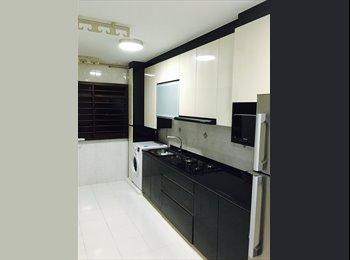 sengkang common room for rental