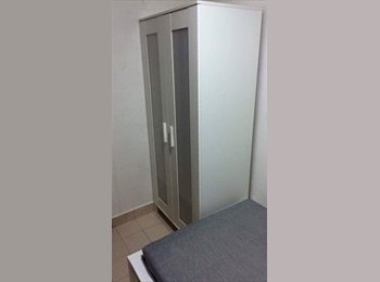EasyRoommate SG - Single room for rent, Singapore - $550 pcm