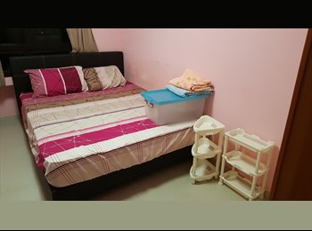 EasyRoommate SG - Toa payoh central rooms for rent, Singapore - $700 pcm