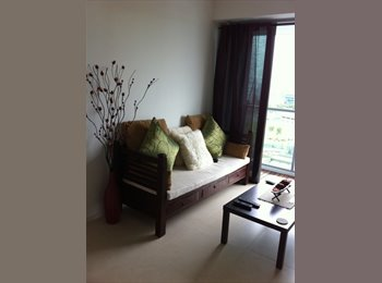 EasyRoommate SG - Southbank apartment (1 bedder) 614sqft for rent, Marymount - $3,000 pcm