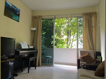 No owner/ No agent fee Common room in Novena - Short term/...