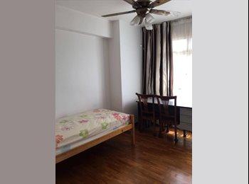 Common Room near Sengkang mrt @ $700