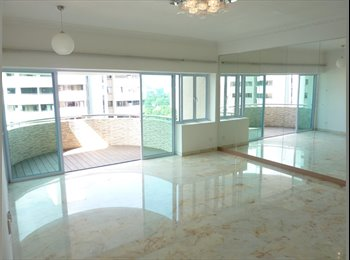 EasyRoommate SG - Newly renovated and centrally located condominium for rent, Singapore - $1,600 pcm