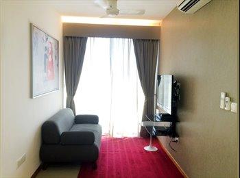 EasyRoommate SG - Serviced Apartment near Aljunied MRT for Rent!, Aljunied - $4,000 pcm