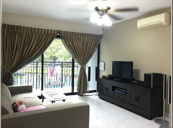 FULLY FURN. COMMON ROOM! NO AGT FEE! NO OWNER STAYING!...