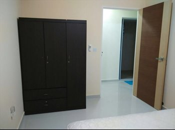 Common Room Available @ 524A Pasir Ris Street  51( No Agent...