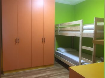 Room With Double Bunker For Rent $750 Incl. Utilities &...