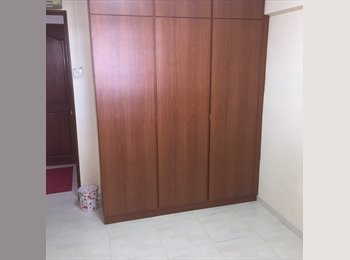 Clean, Highfloor Common room at AMK, NO agent fees