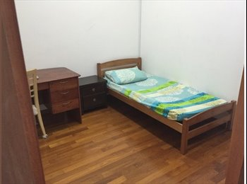 EasyRoommate SG - Hurry!! Attractive rental fees, Singapore - $600 pcm