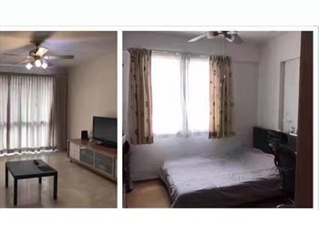 Central Grove Condo 3 bedrooms flat for rent