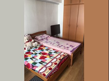 EasyRoommate SG - Common room for sharing ASAP (NO AGENT FEE), Singapore - $350 pcm