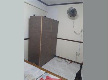 217 Yishun St 21 - Common bedroom
