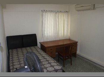 EasyRoommate SG -  Telok Blangah (Near Harbourfront MRT). No agent fee., Singapore - $650 pcm