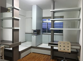 Very Nice Common Room for Rent