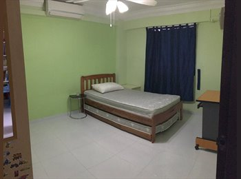 EasyRoommate SG - 1 Common Room in Kallang Bahru, Singapore - $800 pcm