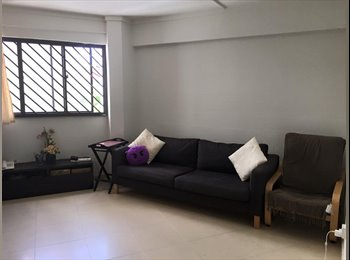 EasyRoommate SG - 30 sec to MRT! 1 room for rent rental Little India Excellent central location! No agent fee Nice & T, Singapore - $900 pcm