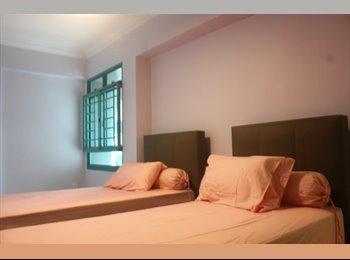 Near Sembawang MRT new cosy room for rent