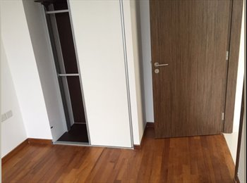 Brand new _Dual Keys condo for rent_3 bedder