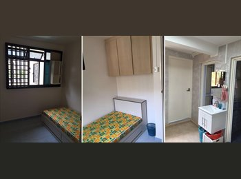 toa payoh small(aircon) room for rent