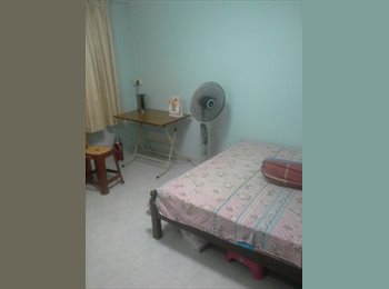 Aircon wifi! Common room at 27 Toa Payoh East for rent!
