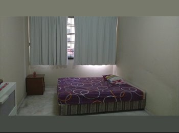 EasyRoommate SG - Common room neaR SUTD, CBP, Singapore - $550 pcm