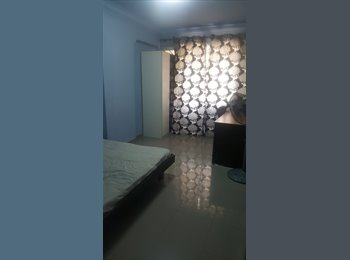 EasyRoommate SG - Fully-Furnished Room  in Pasir Ris - Close to Changi Airport/ Changi Village/Beach, Singapore - $750 pcm