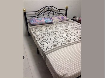 EasyRoommate SG - Aircon wifi! Common room at 409 sembawang drive for rent!, Singapore - $550 pcm