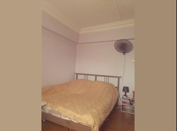 EasyRoommate SG - Room Sharing with Another Lady, Singapore - $400 pcm