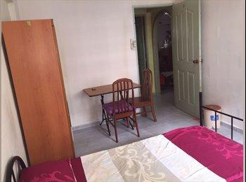 Common Room for Rent at Ang Mo Kio