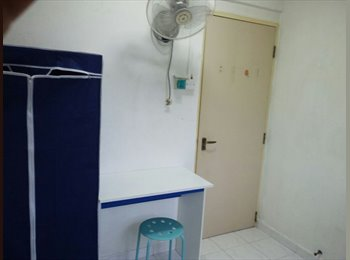 EasyRoommate SG - Small room rent out, Singapore - $550 pcm