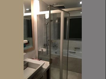 EasyRoommate SG - Spacious and Cosy Master bedroom for rent, Singapore - $1,200 pcm