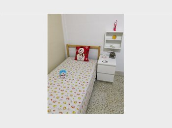 EasyRoommate SG - [Real Bargain]-Newly Furnished Common/Master Rooms in Central/Harbourfront, Singapore - $600 pcm