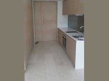 Brand New 1 Bedroom Condo next to Potong Pasir MRT (Purple...