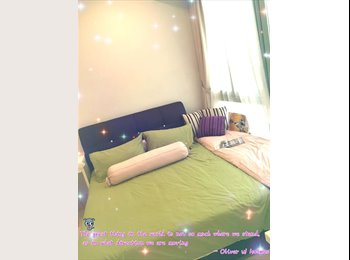 3Min Orchard MRT_New Renovated Studio Room for