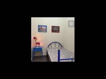 Maid Room For Rent at Sophia Residences