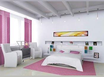 EasyRoommate SG - Common room for rent in telok blangah , Singapore - $750 pcm