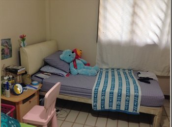 FEMALE BEDSPACER IN BEDOK CAN MOVE IN ANYTIME
