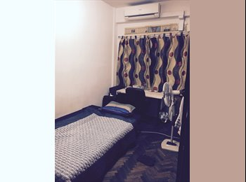 Spacious and cheap common room for rent in Novena