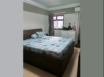 BLK 319 ANG MO KIO AVE 1 MASTER BEDROOM FOR RENT