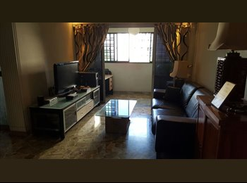 EasyRoommate SG - 50 Lor 5 Toa Payoh - Room for Rent, Singapore - $700 pcm