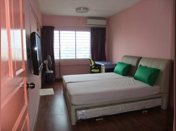 A Nice & Spacious master room -People's Park Complex,...