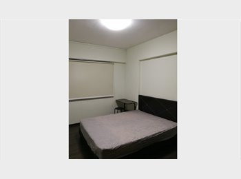 EasyRoommate SG - Bright & Windy newly renovated cosy room, Singapore - $700 pcm