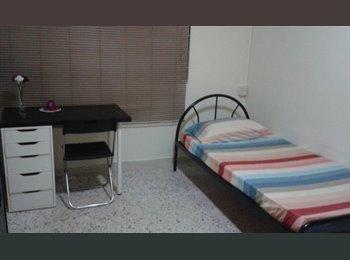 NEAR Buona Vista MRT! 8 Holland Avenue common room for...