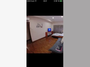 EasyRoommate SG - No landlord! Rental including utilities. Eunos area., Singapore - $2,000 pcm