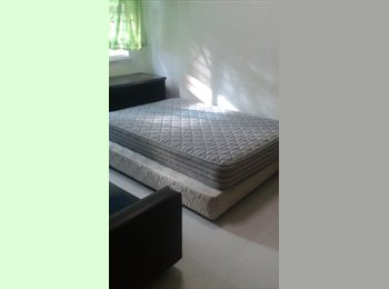 EasyRoommate SG - Master Bedroom for RENT at Blk 570 Choa Chu Kang Street 52, Singapore - $900 pcm