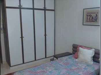 EasyRoommate SG - Large Comfy Room. Near Airport, Changi Hospital, Simei/Tampines MRT, Singapore - $570 pcm