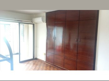 No Owner staying! MASTER room and common room at 10j...