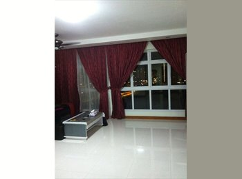 Master Room and Common Rooms for Rent