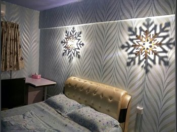Cozy room at Little India MRT station +65 YOU3RUSH