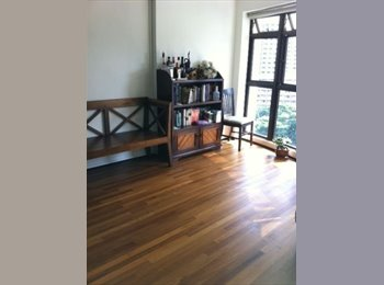 Minutes walk to Redhill MRT! 76A redhill common room for...